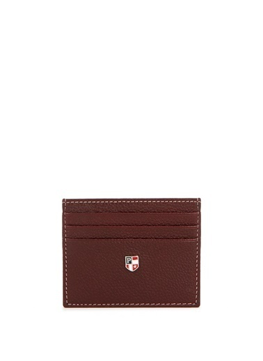U.S. Polo Assn. Cüzdan Bordo